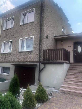 Dom w Wieruszowie 120m