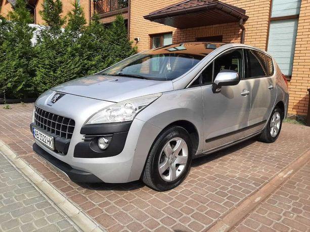 Продам Peugeot 3008, 2009 року