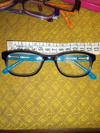 Оправы для очков детские