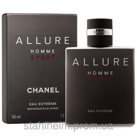 CHANEL Allure Homme Sport Extreme 50ml оригинал!
