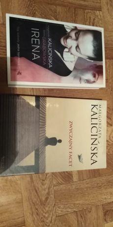 Książki Małgorzaty Kalicińskiej