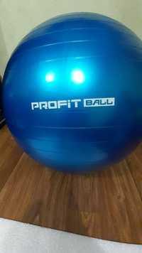Фитбол  мяч для фитнеса  85 см.диаметр