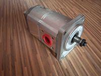 pompa hydrauliczna terex Schaeff HR12