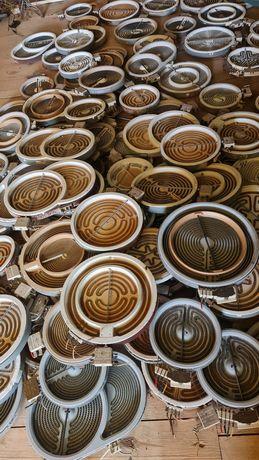 Конфорка для електричної плити запчастини до плити