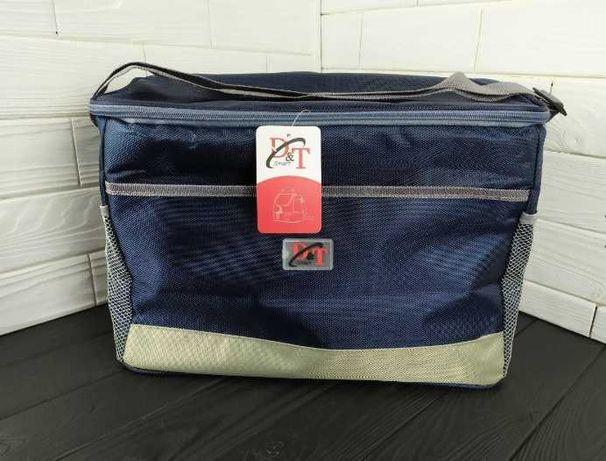 Термосумка 27 л для пикника  сумка холодильник для рыбалки  термобокс