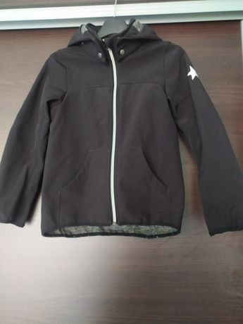 Kurtki typu Softshell h&m i Mountain spirit