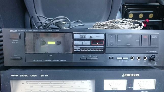 Yamaha K-320 magnetofon