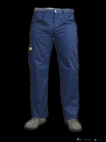 Spodnie robocze do pasa LH Vobster r.XXL-60,nowe,nieużywane