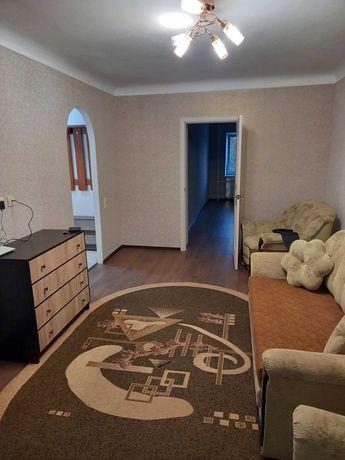Продам двухкомнатную квартиру в Космическом микрорайоне