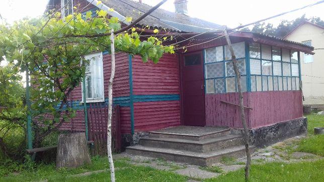 Продається хата в селі Басівка