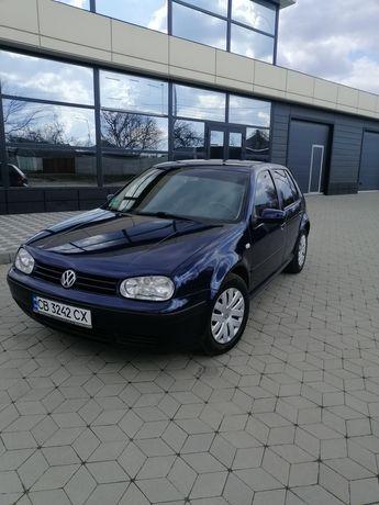 Volkswagen Golf special