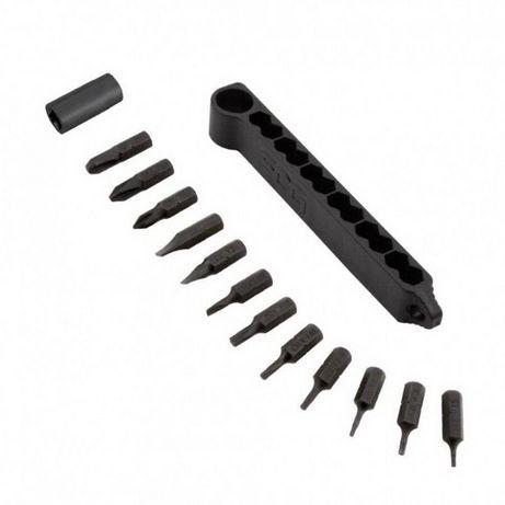 Набор бит SOG Multi-Tool Component Hex Bit Accessory Kit