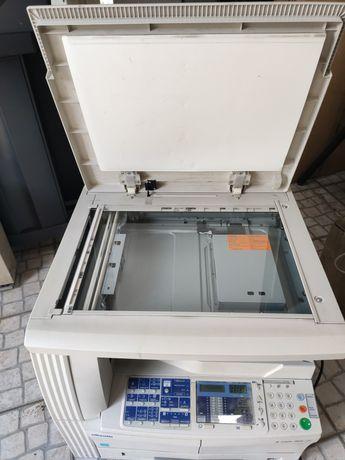 Impressora Olivetti A3 e A4 com toner