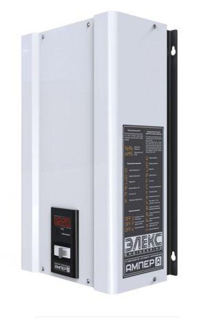 Стабилизатор напряжения Элекс Гибрид 5,5 кВт