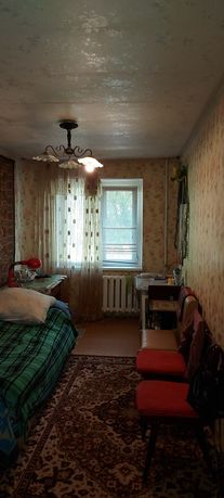 Продам 3-х комнатную квартиру. 173 квартал.
