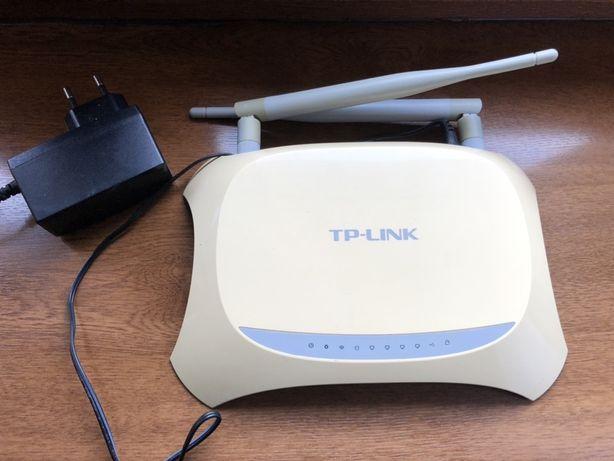 Ruter wi-fi TP-Link