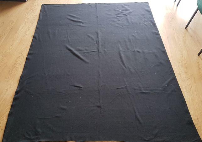 Bardzo gruby polar 160x210, koc, płachta, pokrowiec, przykrycie, mater