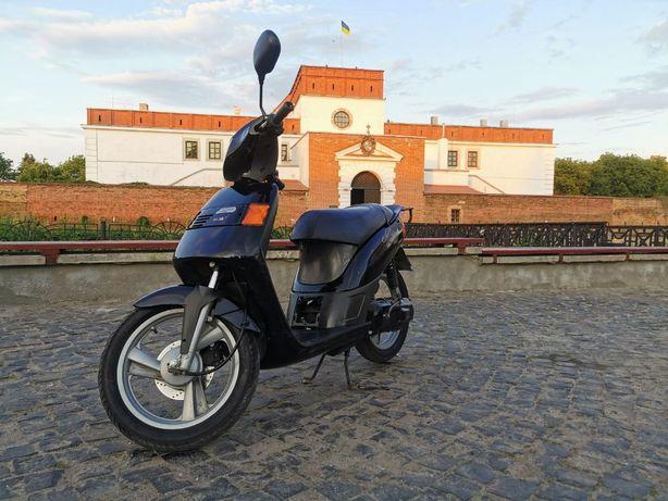Скутер Malaguti 2t.