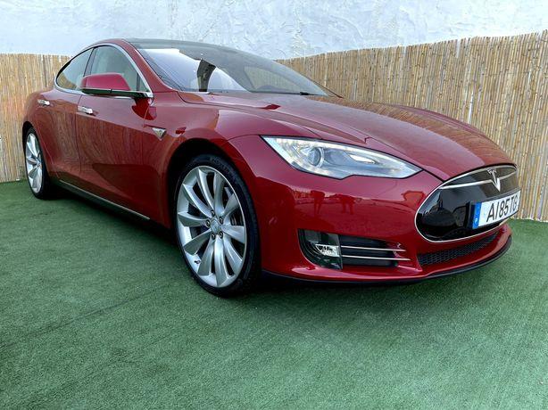 Tesla Model S85+ Performance