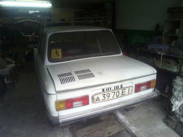 Продам ЗАЗ 968М, 1993 г.в.
