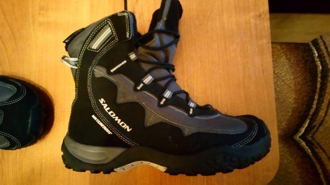 Buty trekingowe Salomon 38 ,5