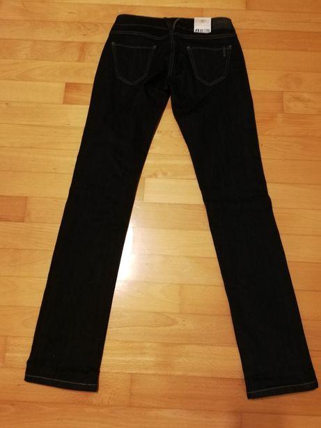 Spodnie dżinsowe Big Star r. W 27 L 34 nowe
