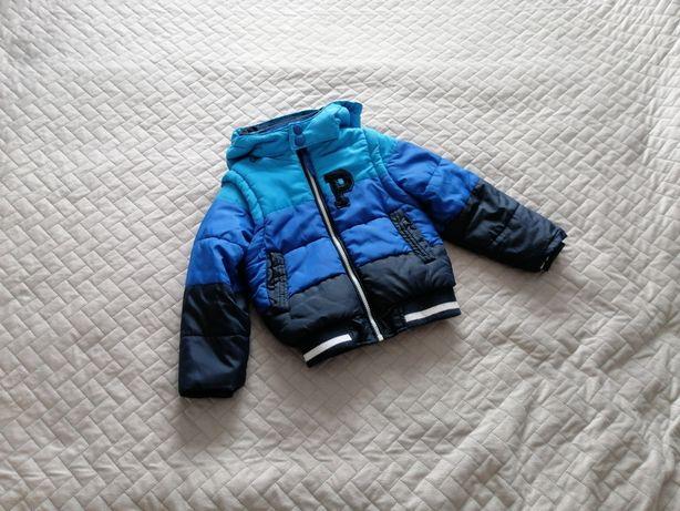 Kurtka zimowa cool club 98