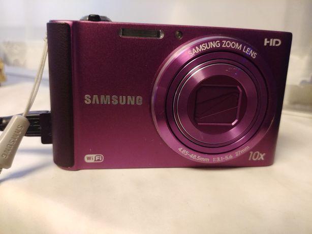 Aparat Samsung st200f Wi-fi 16.1 mpx