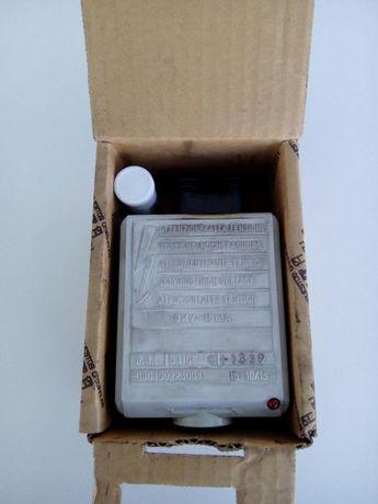 Caixa de control 531SE c/foto celula p/caldeira a gasoleo