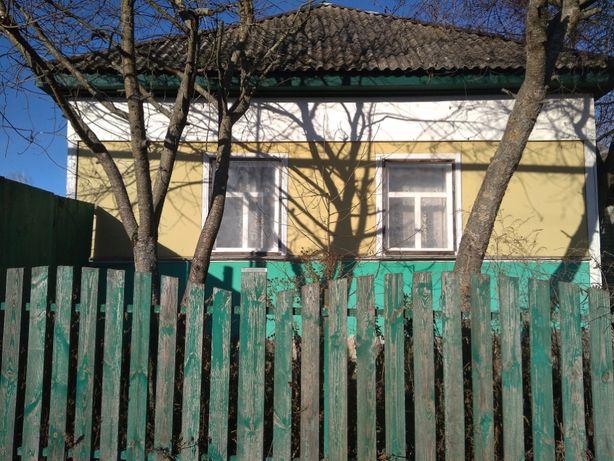 продается дом в г.Шостка. Локотки.