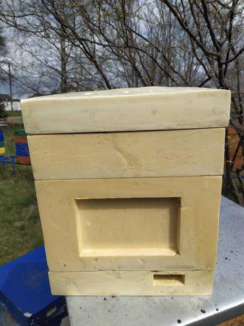 Formy do uli mini plus pszczoły