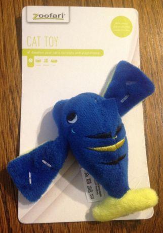 Zabawka dla kota - Zoofari