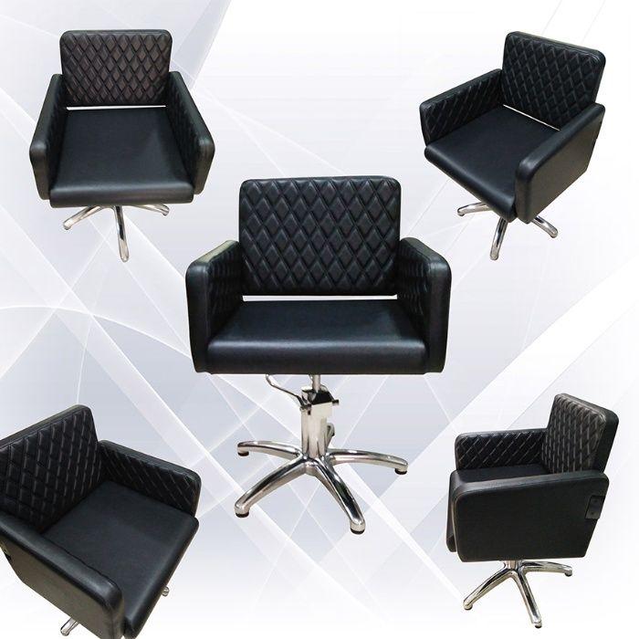 Cadeiras para Cabeleireiro com Hidraulico