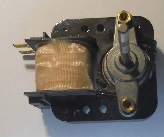 Двигатель обдува СВЧ печи Whirlpool