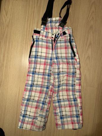 Продаю зимние штаны на девочку