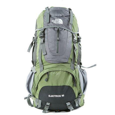 Рюкзак для путешествий туристический походныйThe North Face 60 литров