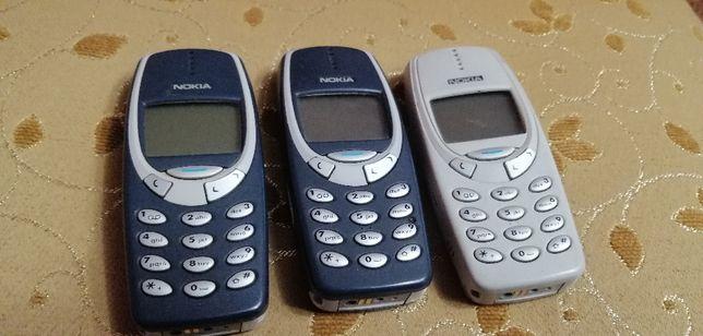 продам телефон Nokia 3310/5310i -ціна указана за 2 штуки за 300 грн.