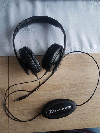Słuchawki sennheiser hd 202