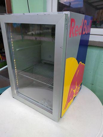 Міні холодильник. Вітрина. Мини холодильник.