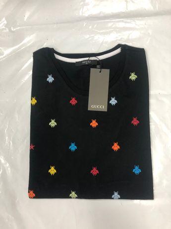 Gucci,Calvin Klein,Armani Koszulki MESKIE WYPRZEDAZ Rozmiar XL 59zł!!!