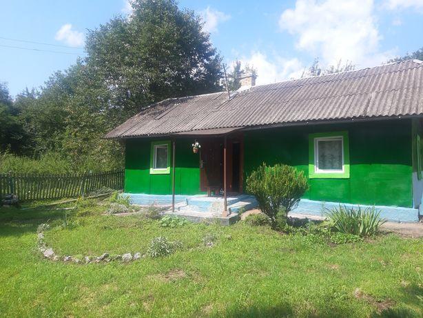 Продаж будинку за місто село Голдовичі