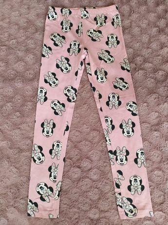 Лосіни, штани легінси для дівчинки Pepco. Лосины для девочки, леггинсы
