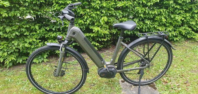 Ebike Kalkhoff Endeavour bicicleta elétrica