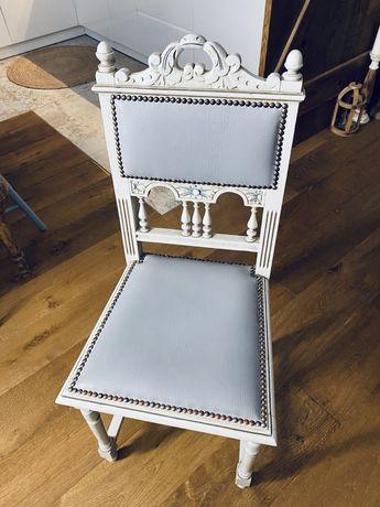 Krzeslo stylowe