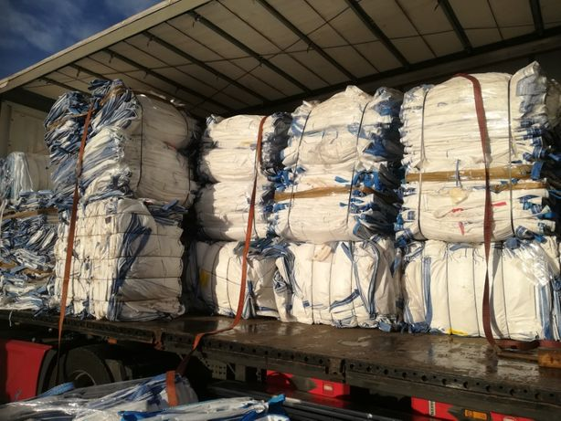 Mocne !!! Worki Big Bag 1000 kg 89/85/185 cm