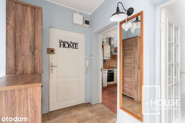 Mieszkanie z ogródkiem w Luboniu 2 pokoje