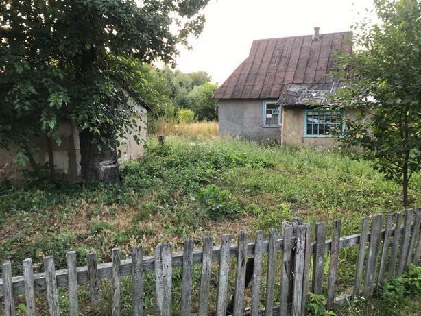Будинок у селі 27 м та ділянка 12 соток