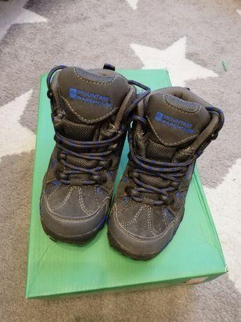 Buty zimowe przejściowe Mountain Warehouse rozm 29