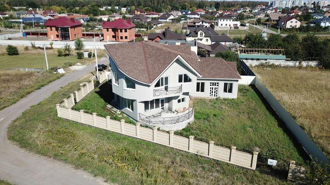 Новый дом р-н Луначарский.