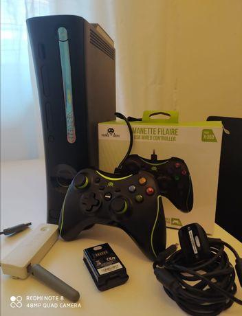 Xbox 360 (como nova)